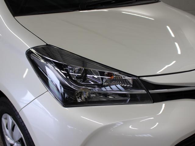 トヨタ ヴィッツ ジュエラ ナビ フルセグ スマートキー LED