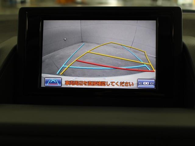 レクサス CT CT200h バージョンC LED クリアランスソナー
