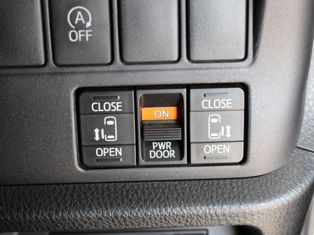 トヨタ エスクァイア Xi  サイドリフトアップシート装着車 ナビ 両側電スラ