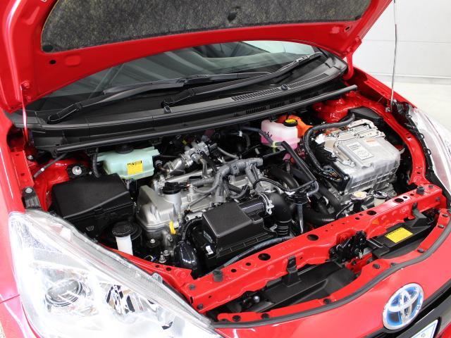 トヨタ アクア S SDナビ Bモニター ETC スマートキー