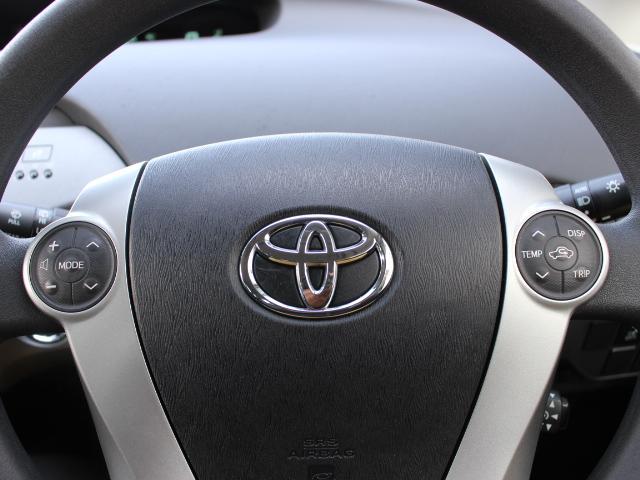トヨタ プリウス S SDナビ フルセグ Bモニター ETC クルコン