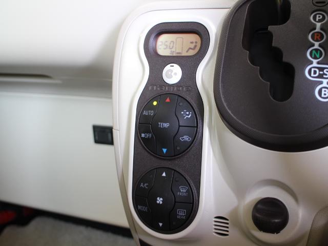 トヨタ ポルテ F SDナビ フルセグ Bカメラ スマートキー HID