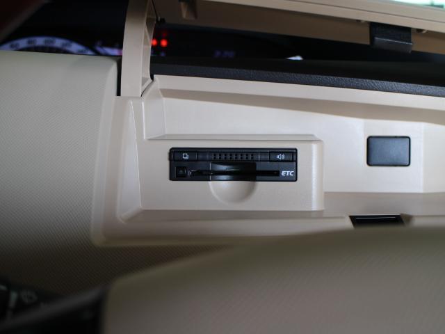 トヨタ エスティマ G 8型HDDナビ ETC クリアランスソナー