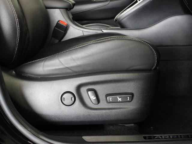 トヨタ ハリアーハイブリッド エレガンス メーカーナビ ブルーレイ バックモニター ETC