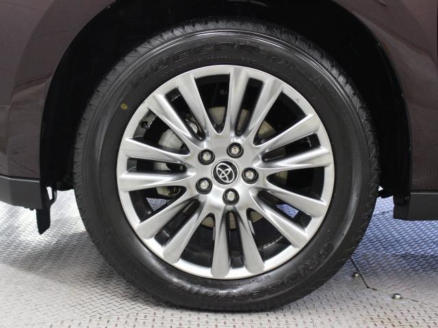 トヨタ ハリアーハイブリッド プレミアム アドバンスドパッケージ 本革 JBL Mルーフ