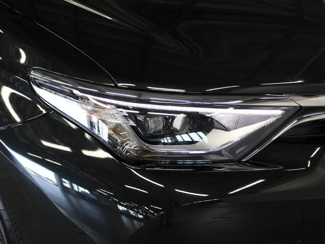 トヨタ オーリス ハイブリッドGパッケージ 9型ナビ Bカメラ ETC LED
