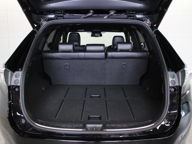 トヨタ ハリアーハイブリッド プレミアム アドバンスドパッケージ 登録済未使用車 JBL