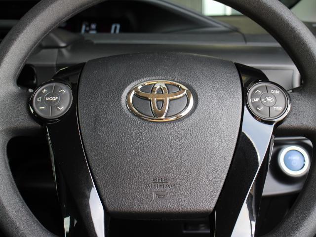 トヨタ アクア Sスタイルブラック SDナビ Bモニター ETC TSS-C
