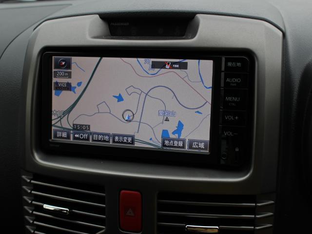 トヨタ ラッシュ X T-Value SDナビ ETC DAC 新品タイヤ