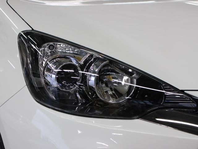 トヨタ アクア G G's SDナビ ETC スマートキー LED