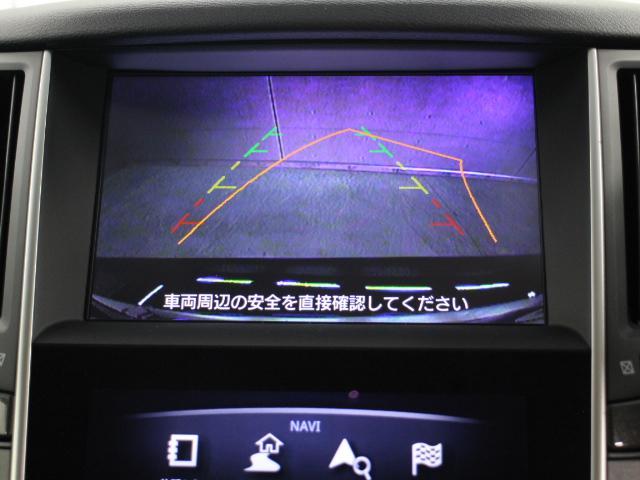 日産 スカイライン 200GT-t マルチ Bカメラ ETC HID