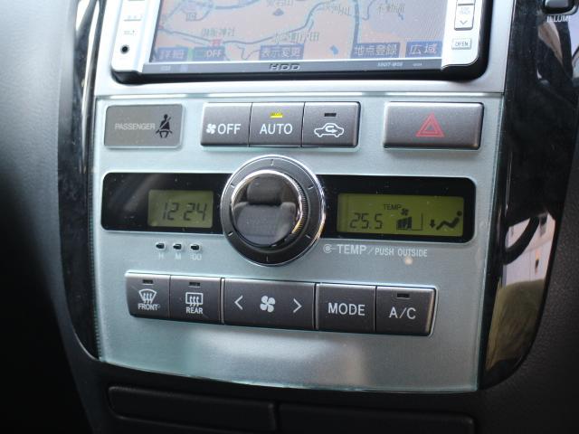 240s HDDナビ Bカメラ ETC HID ワンオーナー(16枚目)