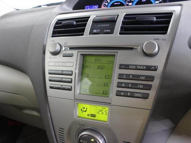 X Lパッケージ CD ETC シートヒーター(11枚目)