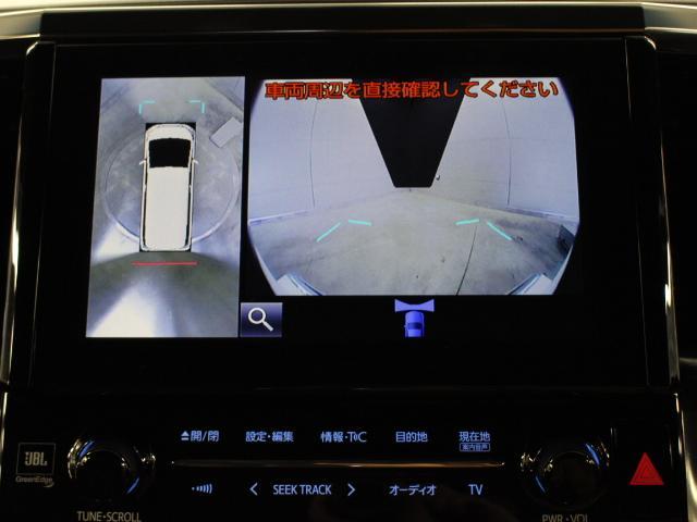 3.5エグゼクティブラウンジ JBL ナビ ETC 後席TV(12枚目)