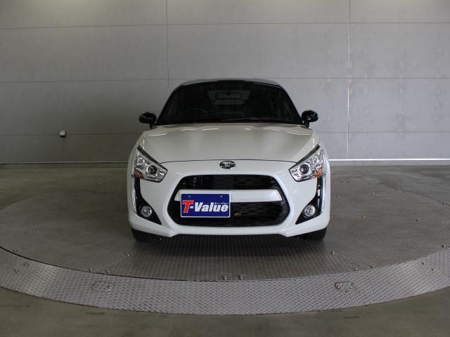 「ダイハツ」「コペン」「オープンカー」「兵庫県」の中古車7