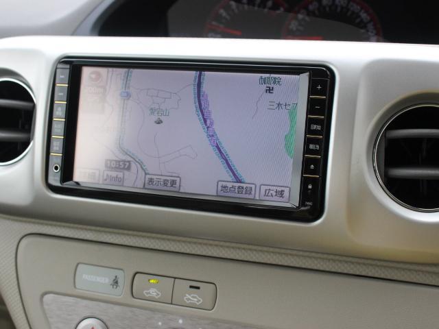 150r Gパッケージ HDDナビ フルセグ ETC HID(11枚目)