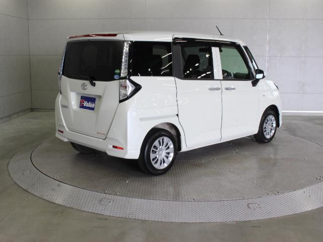 「トヨタ」「タンク」「ミニバン・ワンボックス」「兵庫県」の中古車5