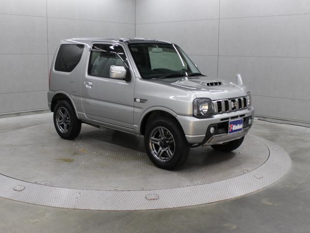 「スズキ」「ジムニー」「コンパクトカー」「兵庫県」の中古車6
