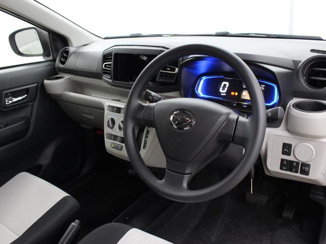 X リミテッドSAIII 届出済未使用車 LED(10枚目)