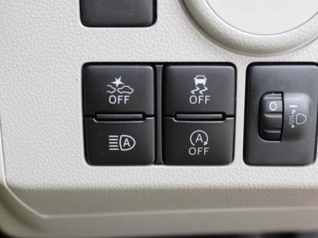 X リミテッドSAIII 届出済未使用車 LED(11枚目)