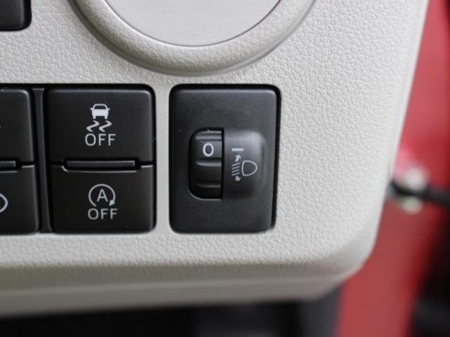 X リミテッドSAIII 届出済未使用車 LED(12枚目)