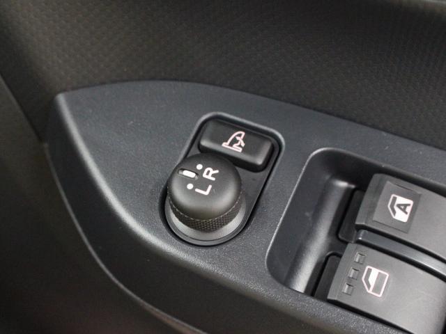 X リミテッドSAIII 届出済未使用車 LED(14枚目)