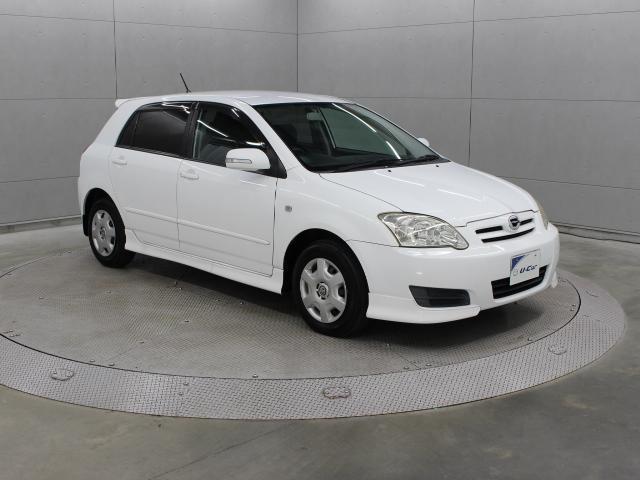 「トヨタ」「カローラランクス」「コンパクトカー」「兵庫県」の中古車5