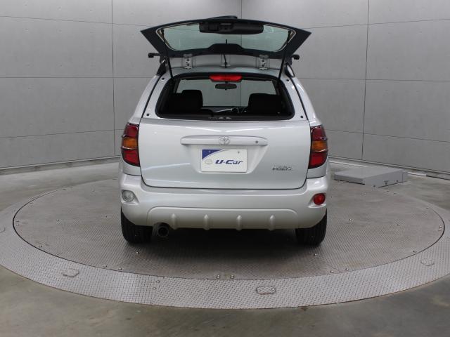 「トヨタ」「ヴォルツ」「SUV・クロカン」「兵庫県」の中古車3
