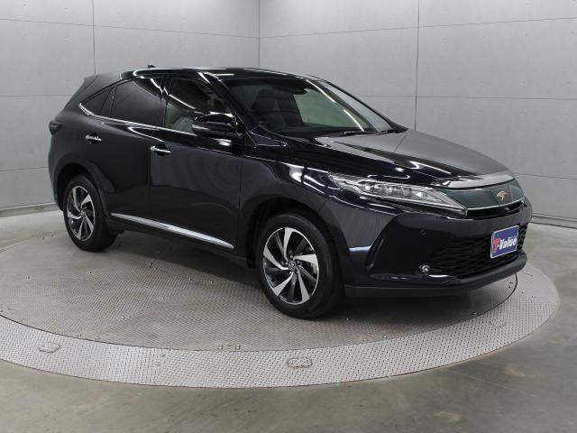 「トヨタ」「ハリアー」「SUV・クロカン」「兵庫県」の中古車6