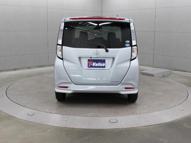 「トヨタ」「タンク」「ミニバン・ワンボックス」「兵庫県」の中古車4