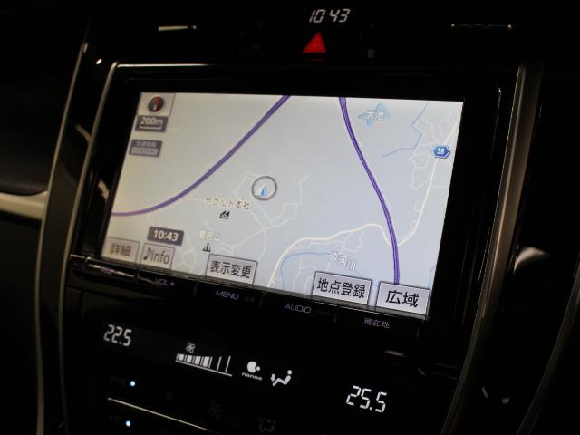 「トヨタ」「ハリアーハイブリッド」「SUV・クロカン」「兵庫県」の中古車11