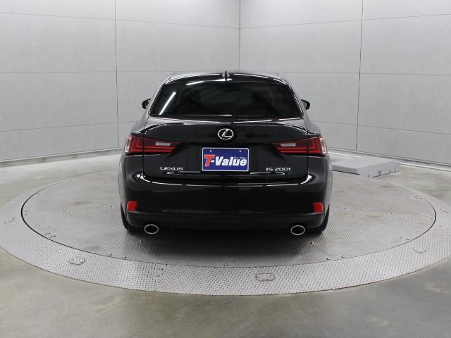「レクサス」「IS」「セダン」「兵庫県」の中古車4