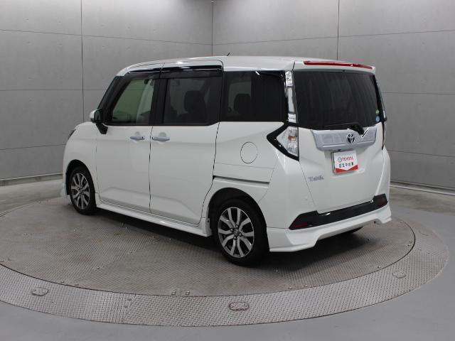 「トヨタ」「タンク」「ミニバン・ワンボックス」「兵庫県」の中古車3