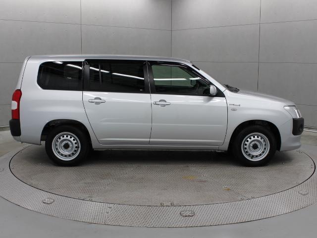 「トヨタ」「サクシード」「ステーションワゴン」「兵庫県」の中古車5