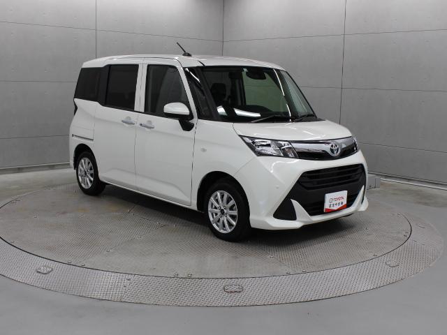 「トヨタ」「タンク」「ミニバン・ワンボックス」「兵庫県」の中古車6