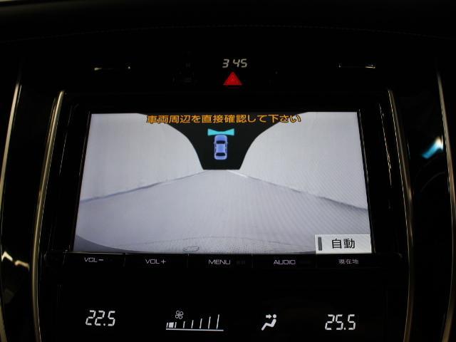 エレガンス 9型ナビ フロントカメラ ETC PCS(11枚目)