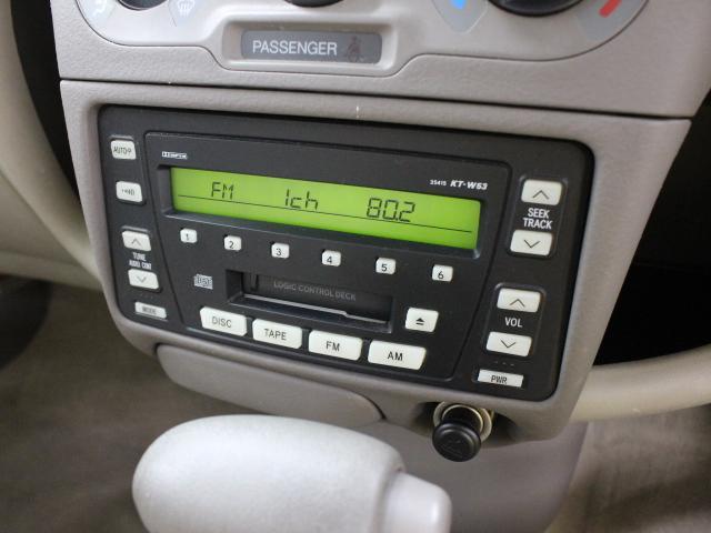 1.5F メモリーナビ CD ワンオーナー(13枚目)
