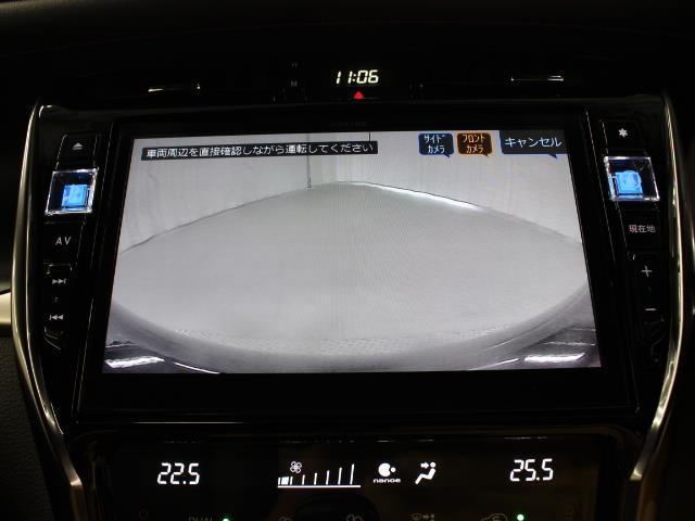 プレミアム 10型ナビ サイドカメラ ETC ムーンルーフ TSS-P(12枚目)