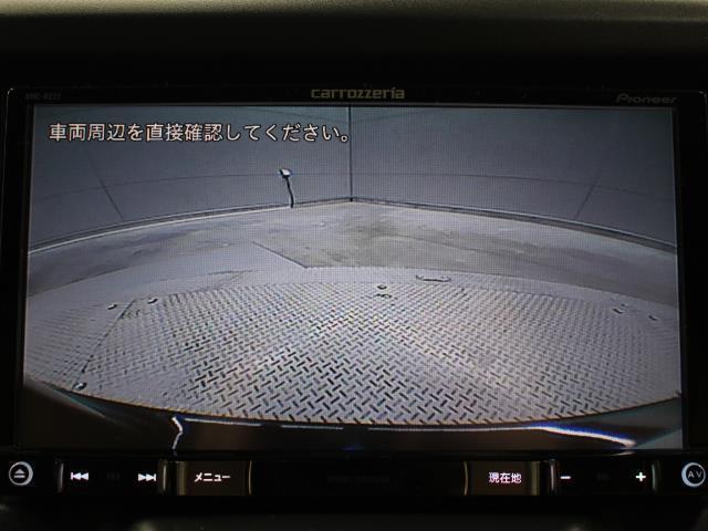 ローブ ナビ バックカメラ ETC シートヒーター LED(11枚目)