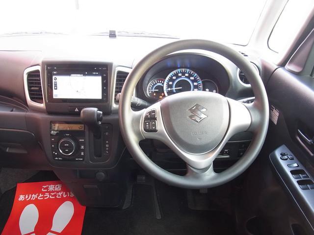 X レーダーブレーキ レーンキープ ナビTV 全方位モニター ETC 左電動スライド スマートキー 社外14アルミ(4枚目)