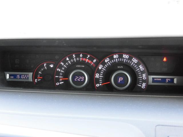 走行管理システムによりメーターも実走行で確認済みです。