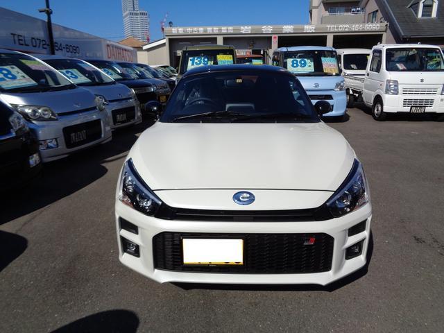 「トヨタ」「コペン」「オープンカー」「大阪府」の中古車2