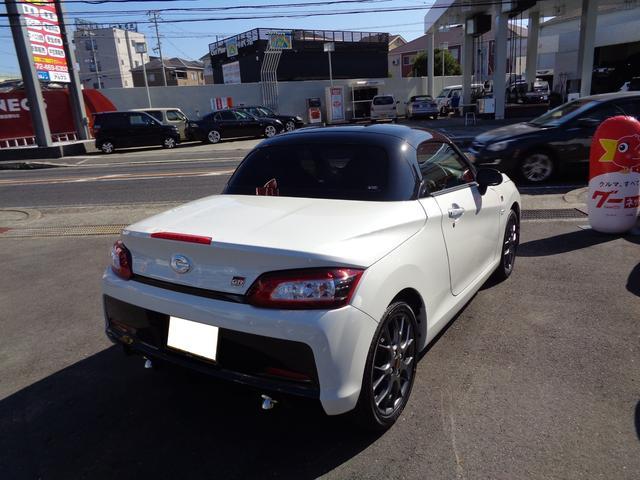 「トヨタ」「コペン」「オープンカー」「大阪府」の中古車4