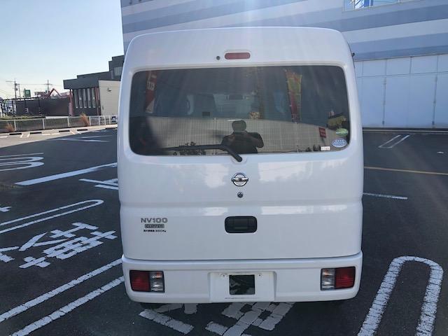 「日産」「NV100クリッパー」「軽自動車」「京都府」の中古車3
