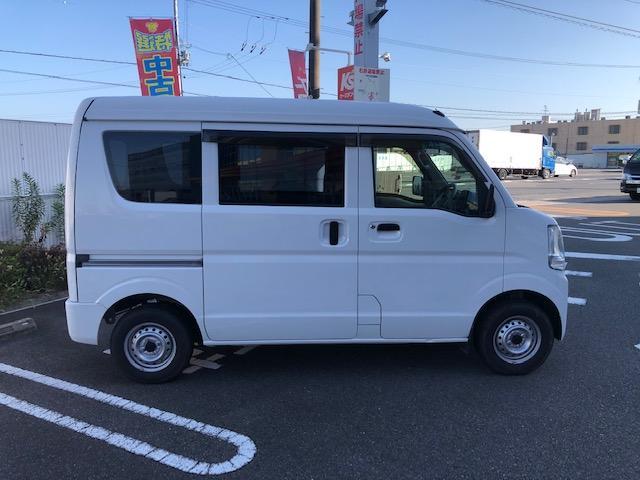 「日産」「NV100クリッパー」「軽自動車」「京都府」の中古車4