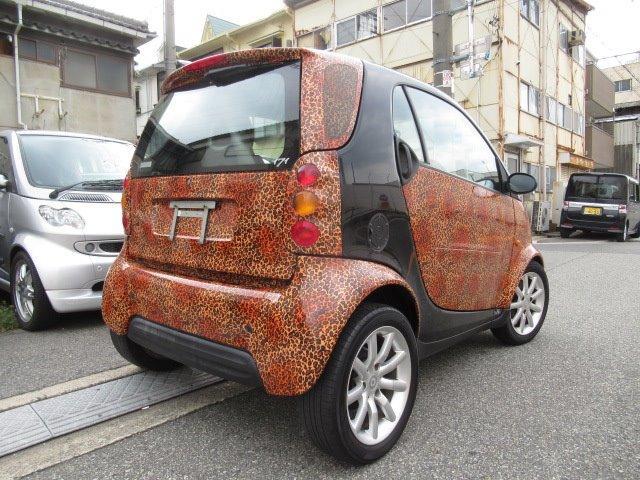 「スマート」「 K」「軽自動車」「大阪府」の中古車6