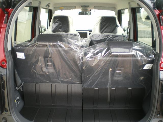 スズキ ハスラー G ツートーンカラー 軽自動車 未使用車 スズキ保証