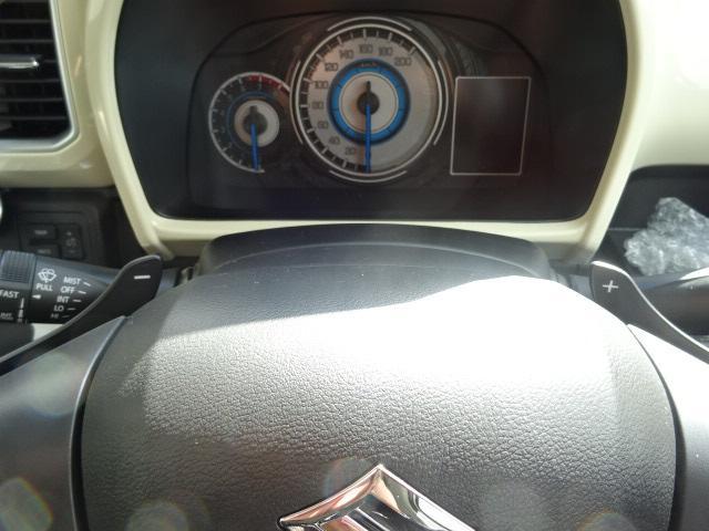 ハイブリッドMX セーフティ LEDパッケージ スズキ保証付(17枚目)