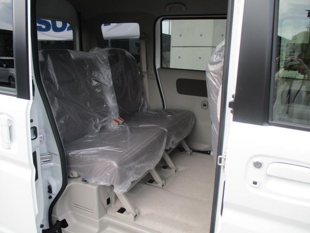「スズキ」「エブリイワゴン」「コンパクトカー」「奈良県」の中古車12