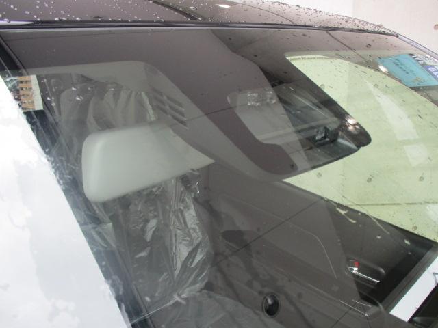 ハイブリッドX リミテッド 軽自動車 デュアルブレーキ(6枚目)